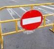 Traficul suspendat pe str. N. Dimo.