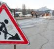 Suspendare trafic rutier